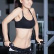 ������, ������: Exercises to strengthen the abdominal muscles