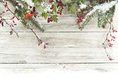 χριστούγεννα διακόσμηση — Φωτογραφία Αρχείου
