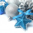 Christmas decorations — Stock Photo #31112433