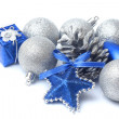 Christmas decorations — Stock Photo #31112443