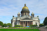 St. Petersburg, St. Isaac — Stock Photo