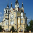 Stock Photo: Tomsk, VoskresenskayChurch
