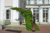 Oranienbaum, statue de Vénus — Photo