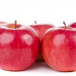 Group of apples — Stock Photo #21244333