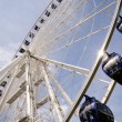 Ferris wheel — Stock Photo #27150109
