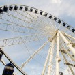 Big ferris wheel — Foto de Stock