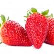 Strawberries — Stock Photo #27150221