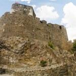 ruínas do castelo — Foto Stock