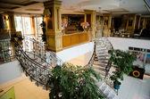 Hotel indoor — Stock Photo