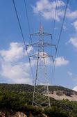 Electricity — Stock Photo