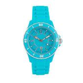 Wrist watch isolated on white — Stockfoto