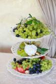 Mesas para boda — Foto de Stock