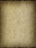 Jute or canvas background — Stock Photo