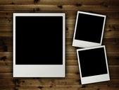 空白の写真 — ストック写真