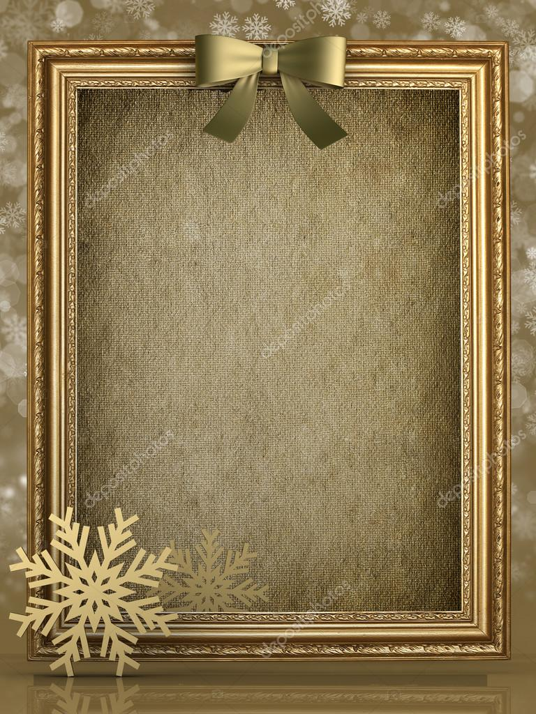 Christmas background  Stock Photo #16851503