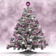 Foto Stock: Christmas tree