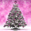 Christmas tree — Stock Photo #35073385
