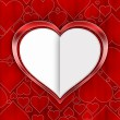 Valentine day background — Foto Stock