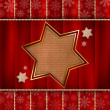 Christmas stars — Stock Photo #36918625