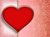 Valentines Day background — Stok fotoğraf