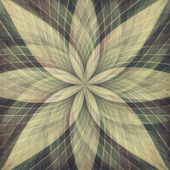 Abstract rosette background or texture — Stock Photo