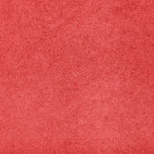 Red paper background or texture — Stockfoto