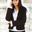 Business phone call — Stock Photo #6584823