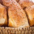 Fresh breads - Stock Photo