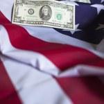 American economy — Stock Photo #22556017