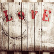 love background — Foto Stock