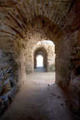 Ruins of the Carthage in Tunisia — Stock Photo