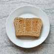 Toast — Stock Photo #26267229