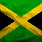 Jamaica flag — Stock Photo #30827961