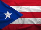 флаг гайаны — Стоковое фото