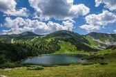 Ursulovac Lake — Stock Photo