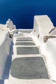 Санторини — Стоковое фото
