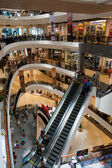 Interior shopping mall Central Festival, Pattaya, — Stock Photo