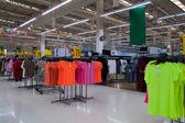 Interior shopping mall. Pattaya, Thailand — Stock Photo
