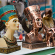 Egyptitraditional culture souvenirs — Stock Photo #36922499