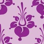 Floral wallpaper — Stock Vector #1848818