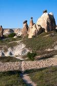 Cappadocia — Stock fotografie