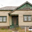 Derelict House — Stock Photo #14901879
