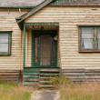 Derelict House — Stock Photo #14902489