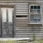 Derelict House — Stock Photo #15219573