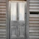 Derelict House — Stock Photo #15219681