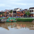 Hoi An, Vietnam - Stock Photo