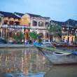 Hoi An, Vietnam — Stock Photo