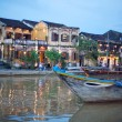 Hoi An, Vietnam — Stock Photo #18409659