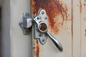 Door Handle — Stock Photo