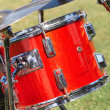Snare Drum — Stock Photo